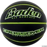 Baden Crossover Composite Indoor/Outdoor Basketball (Classic Ball Review)