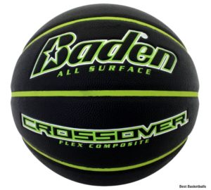Baden Crossover Indoor/Outdoor Basketball