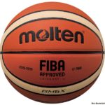 Molten X-Series Indoor Outdoor Basketball
