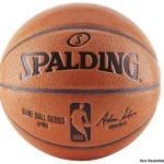 Spalding NBA Replica Indoor/Outdoor Game Ball (Expert Review)