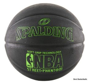 Spalding Panthom Outdoor Basketball