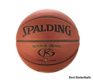 Spalding Rookie Gear Indoor/Outdoor Basketball