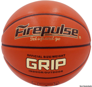 Firepulse grip Basketball