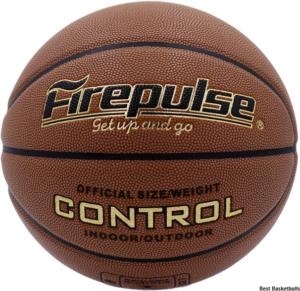 Firepusle Control Basketball
