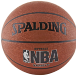 Top 10 Best Outdoor Rubber Basketball For Play in 2020