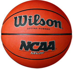 Wilson NCAA MVP