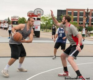 Best Street Basketball