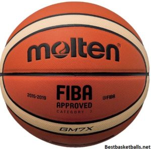 Molten X-Series Basketball
