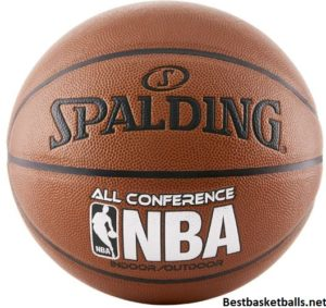 Spalding All Conference Basketball