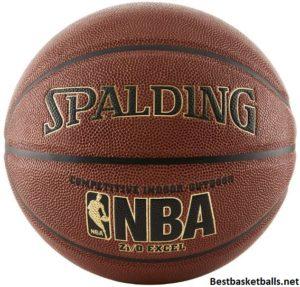Spalding NBA ZiO Excel Basketball