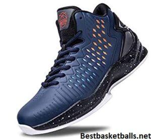 Beita High Upper Basketball Shoes