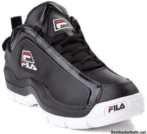 Fila Mens 96 Basketball Shoes