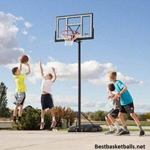 Lifetime 90584 Portable Basketball